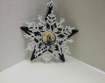 Christmas Ornament Disney Nightmare Before Christmas