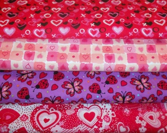 SCRUB TOPS VALENTINES #2 Your Choice (Please Read Body of Listing)