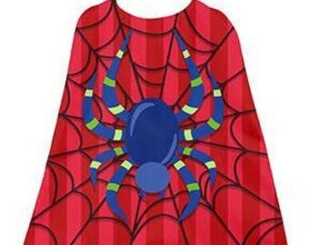 Personalized Stephen Joseph Spider Cape