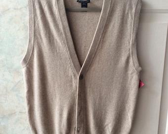Vintage Men's Sweater Vests | Etsy
