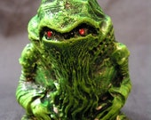 Monsterforge's Lovecraftian Lovelies Cthulhu