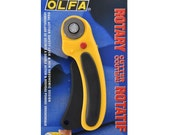 OLFA 28mm Deluxe Rotary Cutter (RTY-1/DX)