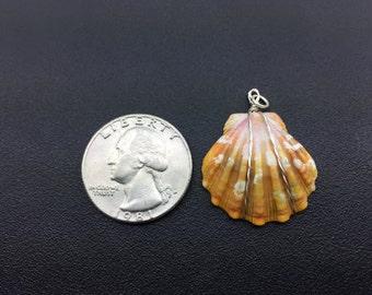 0020 Sunrise Shells Hawaii Pendant