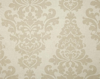 Berlin cloud linen, two storey drapes, extra long curtains,  rod pocket curtain panels, lined drapes,