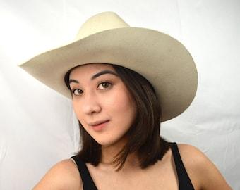 Vintage Calgary Stampede Smithbilt Cowboy Western Hat