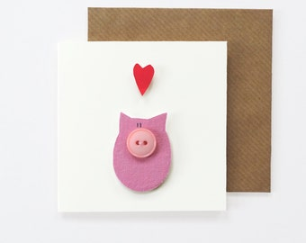 Little Pig Gift Card