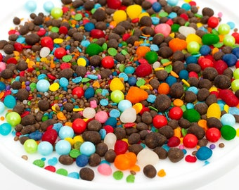 Cosmic Brownie 6 oz. Candyfetti™ Candy Confetti Sprinkles