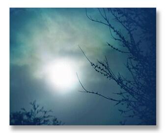 Full Moon Photo, Moon Photography, Night Sky Photo, Full Moon Photography