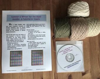 quick knit loom kit instructions