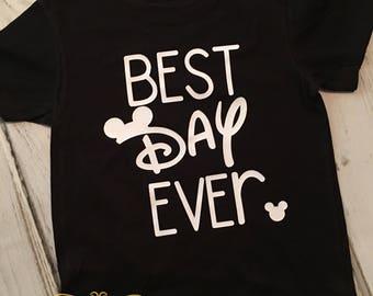 BestDayEverShirt