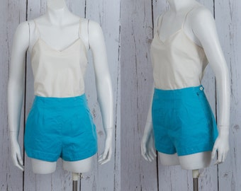 1950s vintage high waisted shorts | Catalina Play-Abouts