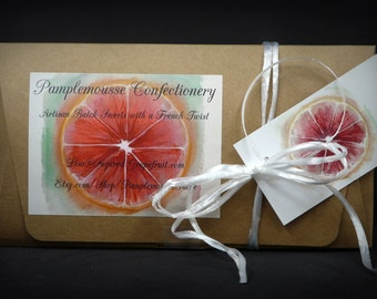 Lollipop Sampler Gift - surprise flavors - wahoo!