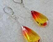 Swarovski Crystal Earring...