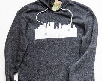 Hartford Skyline Hoodie