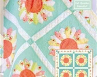 Mini Lollipops - Quilt Pattern by Fig Tree