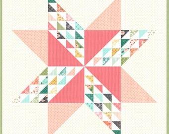 Sugar Cookie - Quilt Pattern by Lella Boutique