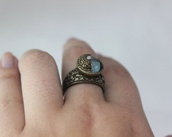 Lily's Ring (Legend)