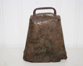 Vintage Cowbell - item #2323
