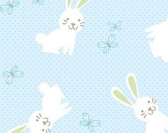 Hunny Bunny Baby Blue