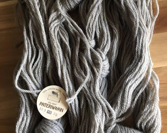 Paternayan Yarn- Spice (Red) #850 and Taupe/Grey #103