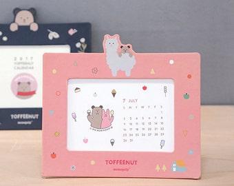 2017 Creative Diy Cute Cartoon Animal Cards