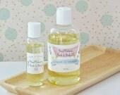 Mood Enhance Bath & Body Oil