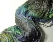 REI  LACE  in Northern Skies - One of a Kind
