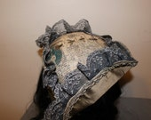 SALE SALE SALE! Entomologist Tri-corn perch hat