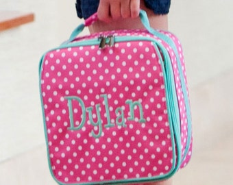 Dottie Lunch Box