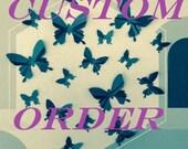 Custom Order for mamadahl
