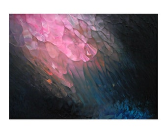 Original Abstract Acrylic Painting Original Art Acrylic Painting Abstract Painting