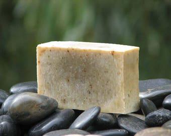 Rosemary Mint - Handmade Vegan Soap
