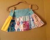 Every Princess skirt-  3t, 4t, 5t -ready to ship - Belle, Cinderella, Disney, Snow White,