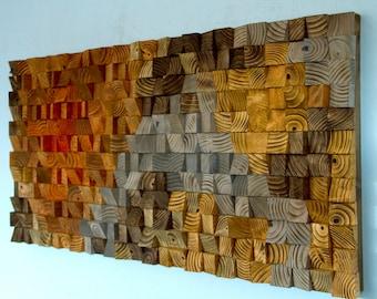 Wall Art Wood wood wall art | etsy