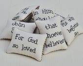 Hebrew 11:6 For Hollie