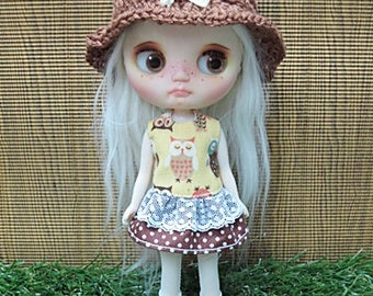 Middie Blythe Outfit No.218