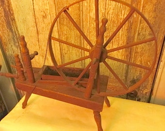 Spin spin mini spinning wheel