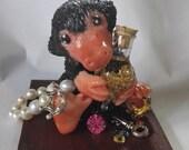Sweet Niffler statuette
