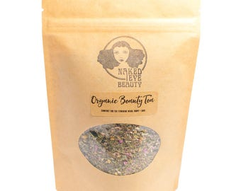 Organic Beauty Tea