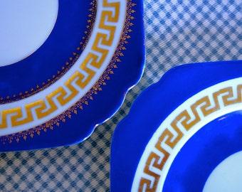 MZ Czech plates