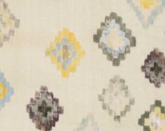 "Nani Iro Shine Many Ways in ""Sun"",natural, double gauze fabric by the yard"