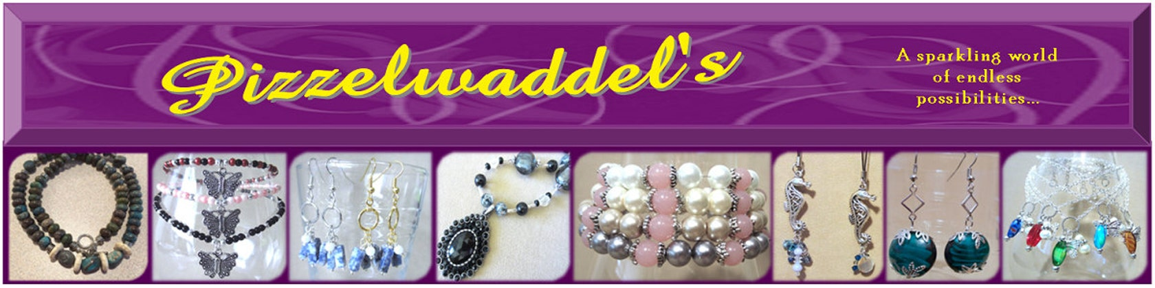 Please choose paypal option at check out if by pizzelwaddels for Klamath falls jewelry stores