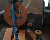 Louet Victoria spinning wheel- used