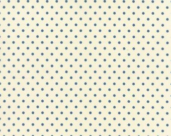 Bread N Butter Ivory Royal Fabric
