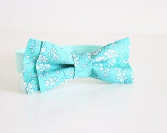 Bow Tie Children Liberty Capel Mint - ON ORDER
