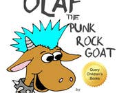 Love Goats? Children's Book based on a real goat.