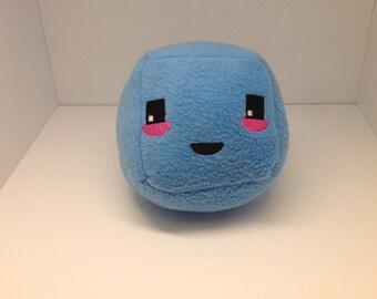 Blue Slime Plush