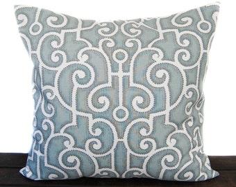 Pillow, Throw Pillow, Pillow Cover, Cushion, Decorative Pillow, purple plum gray tan white Amethyst Barshaw