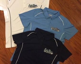 Augusta golf dri-fit shirts
