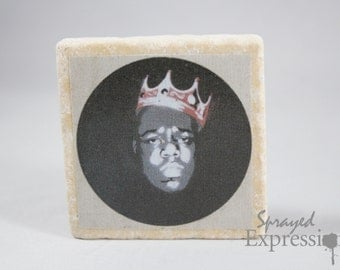 Biggie Smalls Magnet